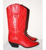 cdf56dd14c Jazdecké potreby Bazár Pegas - Jazdecká obuv - Westernové čižmy